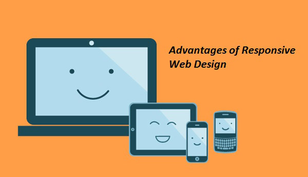 advantages of responsive