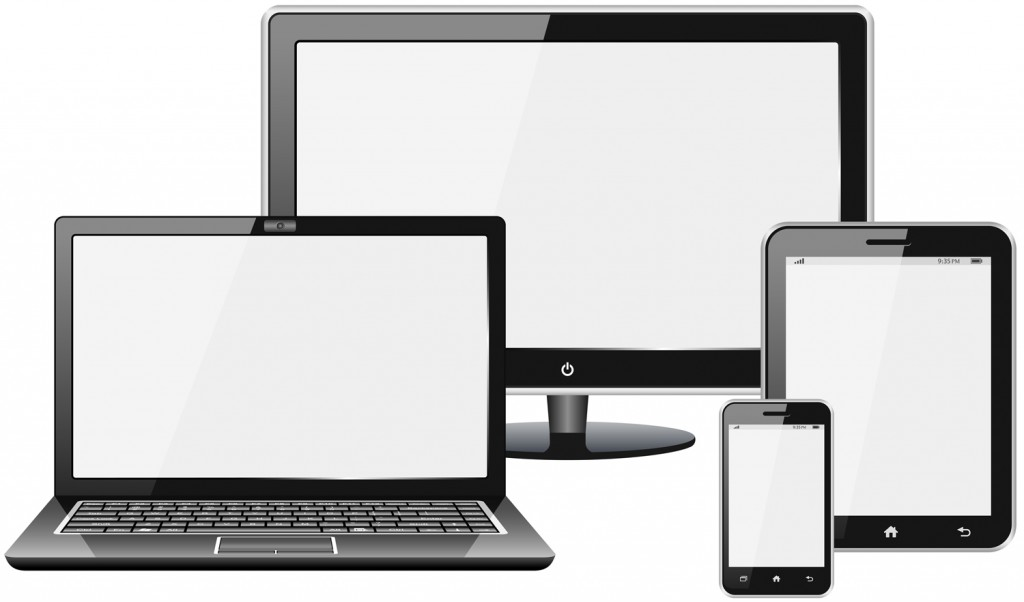 responsive web