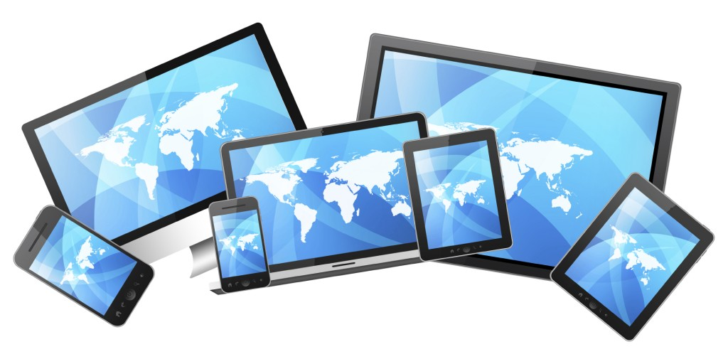 many web browsing devices
