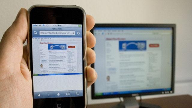 make website mobile