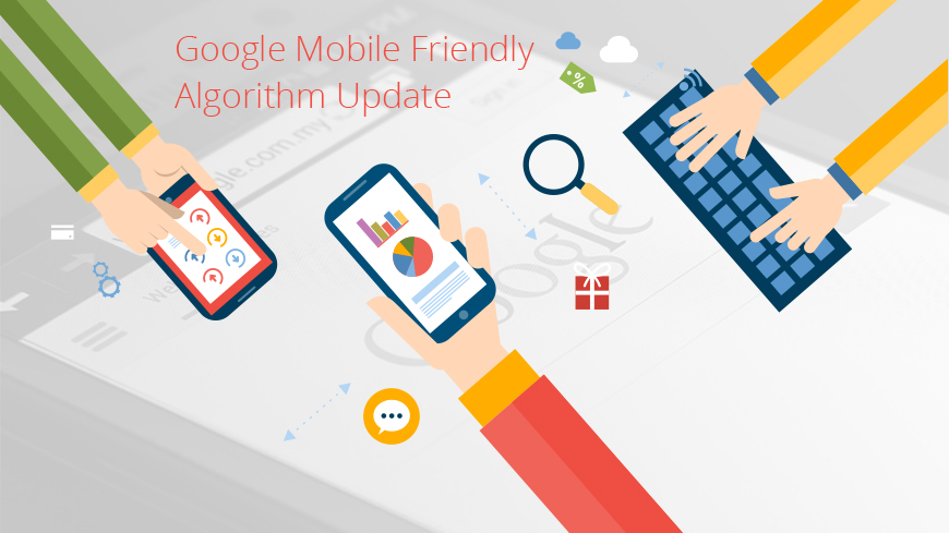 Google Mobile Algorithm update